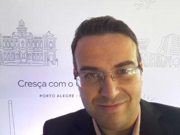 Quem é Luis Henrique de Souza