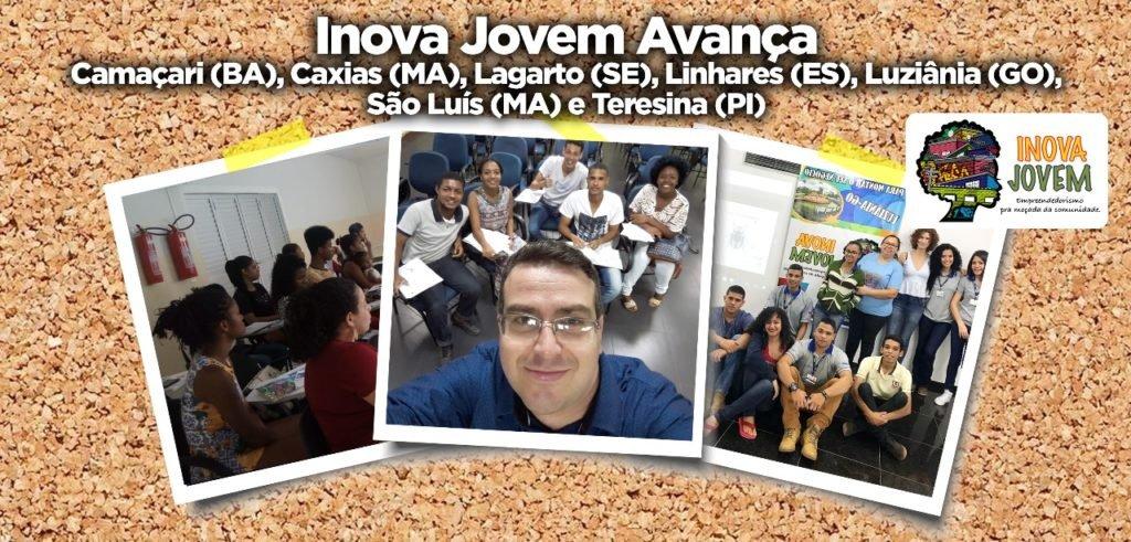 Luis Henrique de Souza Professor de Empreendedorismo